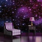 Photo Wallpaper GIANT SPACE STARS BOYS GIRLS TEENAGER Wall Mural (177VE)