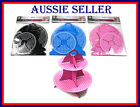 BIRTHDAY PARTY 2 TIER CAKE CUPCAKE MUFFIN HOLDER PAPER STAND Melbourne Seller