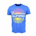 Conspiracy Mens Designer Branded Printed Graphic T-Shirts, BNWT