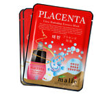 Facial Skin Care Mask Sheet Pack Essence Collagen Moisture Malie Korea Cosmetics