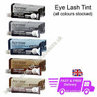 Eyelash Eyebrow Tint Dye All Colours Sold by APRAISE Large 20ml Tube