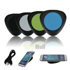 QI Triangle Wireless Charger Pad For Samsung Galaxy S6/S7/Edge/Plus/Note 5 4 3 2