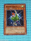 Harpie Lady 2 SD8-EN014 Common Yu-Gi-Oh Card Mint 1st Edition New