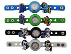Kids DIY Watch + 18 Cute My little pony Charms Party kids Gift