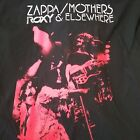 Frank Zappa- Roxy & Elsewhere Graphic Tee