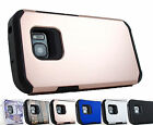 for Samsung Galaxy S7 Active G891 | Astro Rugged Hybrid Case Cover+Prytool