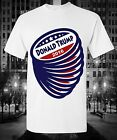 Donald Trump Coins T-shirt America Future President Election Unisex 2016 USA