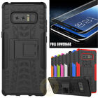For Samsung Galaxy On5 Case, Shockproof Protection Hybrid Cover with Kickstand
