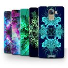 Case/Cover for Huawei Honor 7 / Symmetry Pattern