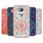 OFFICIAL MICKLYN LE FEUVRE MANDALA SOFT GEL CASE FOR HUAWEI PHONES 2