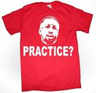 "Allen Iverson Philadelphia 76ers ""Practice"" T-shirt S-XXXXXL Youth on eBay"