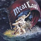 MEAT LOAF - DEAD RINGER USED - VERY GOOD CD