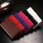 For Microsoft Lumia 650  Flip Kickstand Card Wallet Leather Case Cover