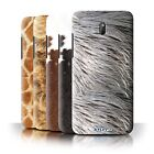 Case/Cover for HTC Desire 609d / Animal Fur Effect/Pattern