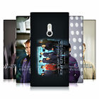OFFICIAL STAR TREK ICONIC CHARACTERS ENT HARD BACK CASE FOR NOKIA PHONES 2
