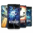 OFFICIAL STAR TREK POSTERS BEYOND XIII HARD BACK CASE FOR LG PHONES 3
