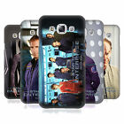 OFFICIAL STAR TREK ICONIC CHARACTERS ENT HARD BACK CASE FOR SAMSUNG PHONES 3