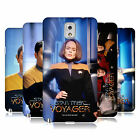 OFFICIAL STAR TREK ICONIC CHARACTERS VOY HARD BACK CASE FOR SAMSUNG PHONES 2