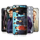 OFFICIAL STAR TREK ICONIC CHARACTERS ENT HARD BACK CASE FOR APPLE iPHONE PHONES