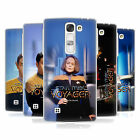 OFFICIAL STAR TREK ICONIC CHARACTERS VOY SOFT GEL CASE FOR LG PHONES 2