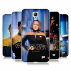OFFICIAL STAR TREK ICONIC CHARACTERS VOY SOFT GEL CASE FOR SAMSUNG PHONES 4