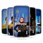 OFFICIAL STAR TREK ICONIC CHARACTERS VOY SOFT GEL CASE FOR LG PHONES 3