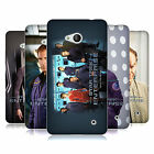 OFFICIAL STAR TREK ICONIC CHARACTERS ENT SOFT GEL CASE FOR MICROSOFT PHONES
