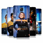 OFFICIAL STAR TREK ICONIC CHARACTERS VOY BATTERY COVER FOR SAMSUNG PHONES 1