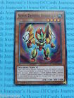 Super Defense Robot Lio MP14-EN063 Common Yu-Gi-Oh Card Mint 1st Ed English New
