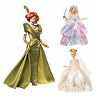 Official 2015 Cinderella Movie Doll Collection Range Magic Collectible Figures