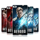 OFFICIAL STAR TREK CHARACTERS BEYOND XIII SOFT GEL CASE FOR HUAWEI PHONES