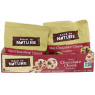 NEW BACK TO NATURE CHOCOLATE CHUNK COOKIES HEALTHY DAILY BODY CARE FOOD SNACK