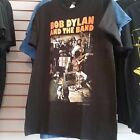 Bob Dylan- Basement Tapes Graphic Tee