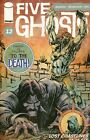 Five Ghosts (2013 Image) #12 VF