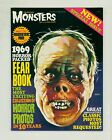 Famous Monsters of Filmland Yearbook/Fearbook (1962) #1969 VF 8.0
