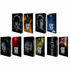 STAR TREK CHARACTERS REBOOT XI LEATHER BOOK CASE FOR SAMSUNG GALAXY TABLETS