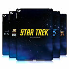 OFFICIAL STAR TREK KEY ART HARD BACK CASE FOR APPLE iPAD