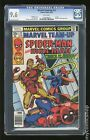Marvel Team-Up (1972 1st Series) #72 CGC 9.6 (1360598002)