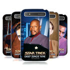 OFFICIAL STAR TREK ICONIC CHARACTERS DS9 HARD BACK CASE FOR BLACKBERRY PHONES