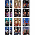 OFFICIAL STAR TREK ICONIC CHARACTERS DS9 SILVER SLIDER CASE FOR SAMSUNG PHONES