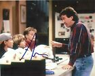 TIM ALLEN 'HOME IMPROVEMENT' TIM TAYLOR SIGNED 8X10 PICTURE *COA 4 *PROOF