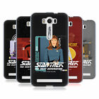 OFFICIAL STAR TREK ICONIC CHARACTERS TNG SOFT GEL CASE FOR AMAZON ASUS ONEPLUS