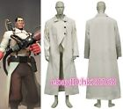 Hot!! Team Fortress 2 Medic Cosplay Costume Custom Made #19