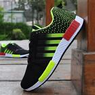 New Mens Sneakers Canvas Fit together Fashion Breathable Sports Running Casual Shoes