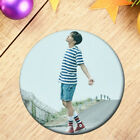 Fashion KPOP BTS / Bangtan Boys JIMIN Badge Brooch / Chest Pin Souvenir Gift