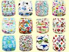 Shine Baby Infant Reuseable Nappies For Babies Newborn Cloth Nappy Diapers