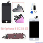 For iPhone 5 SE 6 6S 7 Plus LCD Screen Touch Digitizer Glass Lens Assembly Tools