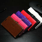 Flip Leather Card Pocket Wallet Case Cover Skin for Sony Xperia E5, F3311/ F3313