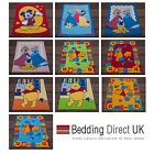 Official Disney Children's Disney Mat/Rugs over 10 designs 95cm x 133cm