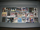 LOT (32) WAYNE GRETZKY NHL STAR LEGEND AUTHENTIC VINTAGE HOCKEY CARDS NICE!!!